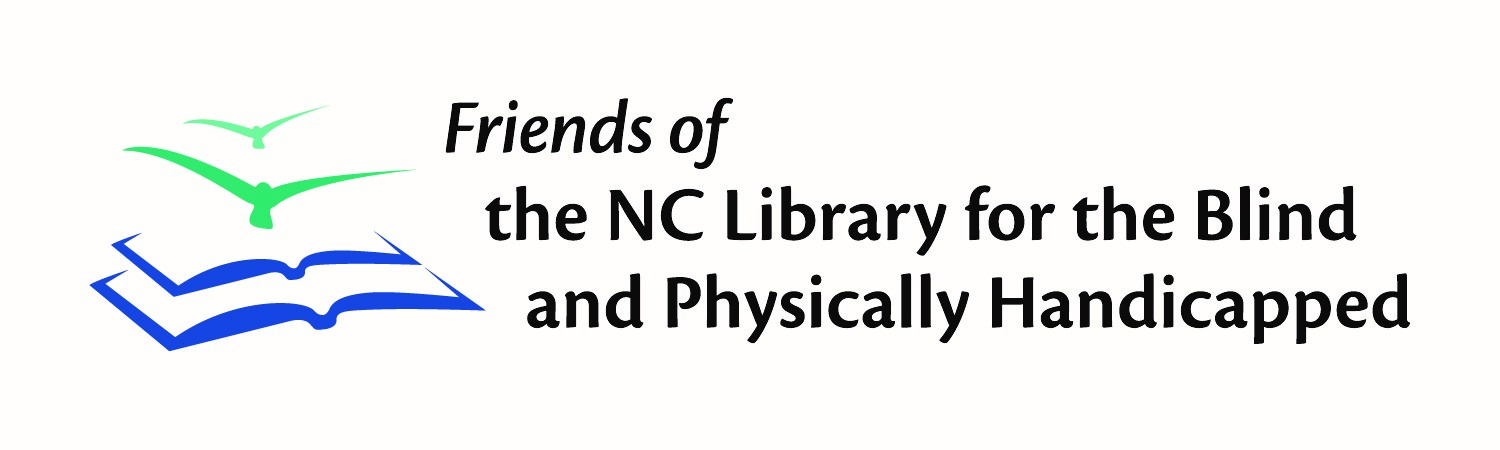 Friends of the North Carolina Library for the Blind and Physically Handicapped